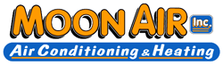 Moon Air Inc Logo